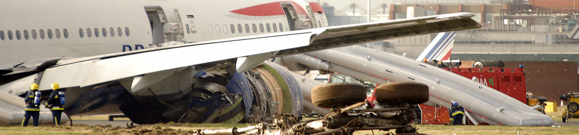 Aviation Accident Attorneys in Los Angeles
