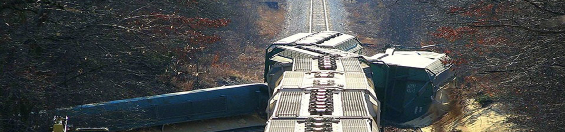 Railroad and Mass Transit Accident Attorneys in Los Angles