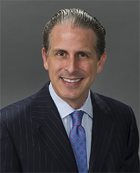 Matthew S McNicholas Partner