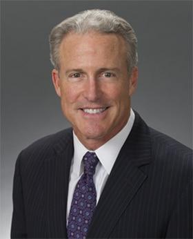 Patrick McNicholas Partner
