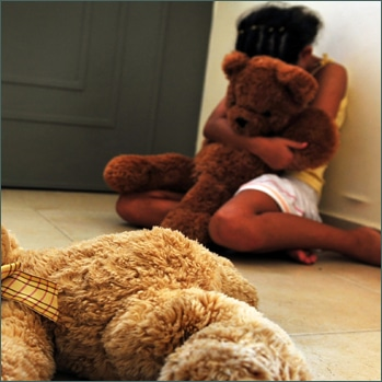 Child Sex Abuse Award