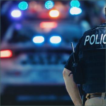 Fatal Police Shooting
