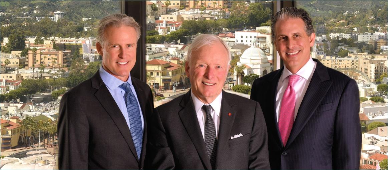 Litigators of McNicholas & McNicholas LLP