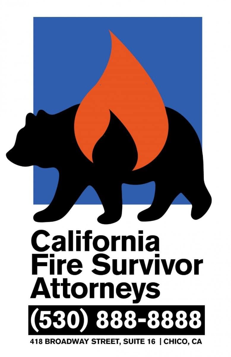 CA Fire Survivor Attorneys