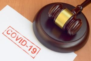 Over 2,000 COVID-19 Employment Lawsuits Filed in the United States