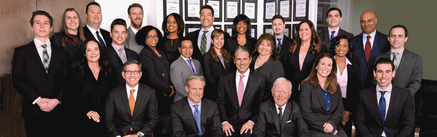 Los Angeles Trial Law Firm, Personal Injury Attorney